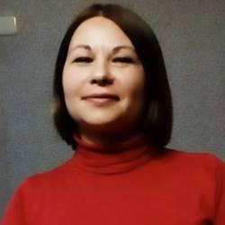 Olga Kalmus - angielski > rosyjski translator