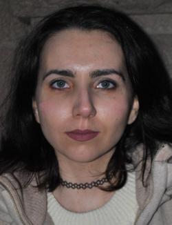 Lora Marinova - angielski > bułgarski translator
