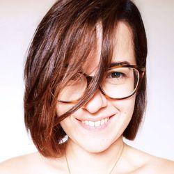 Maria Sachouli - angielski > grecki translator