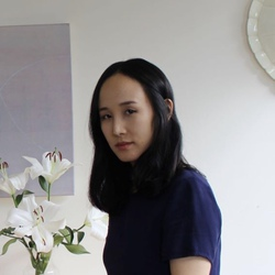 Abigail Hur - angielski > koreański translator