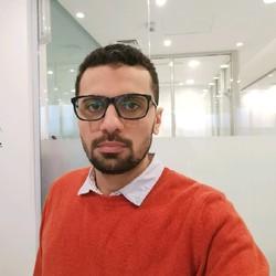 Ahmed El-Barbary - inglés a árabe translator