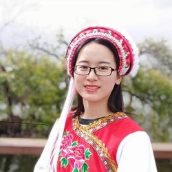 Amelia ZHOU - French to Chinese translator