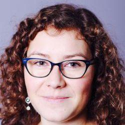 Anna Gavláková - inglés a eslovaco translator