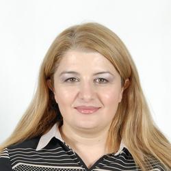 Tigranuhi Khachatryan - Armenian al Spanish translator