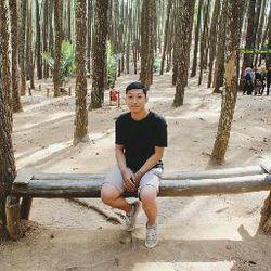 Dimas Yusuf Qurohman - inglés a indonesio translator