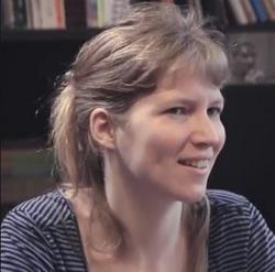 Cécile Lobut - alemán al francés translator