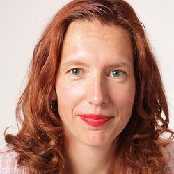 Jana Lavičková - German a Czech translator