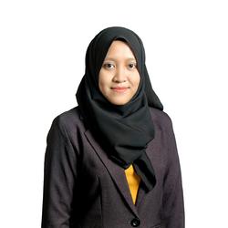 Mutia Bida - inglés a indonesio translator