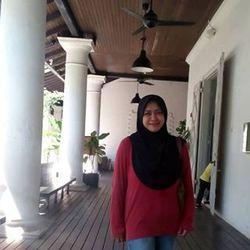 Asiah Bujang - Malay to English translator