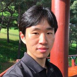 Luke Yun - angielski > koreański translator