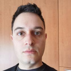 Daniel Bonadio - inglés a italiano translator