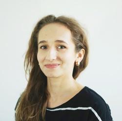 Anna Zablotni - angielski > polski translator