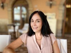 Corinne Ors - italiano a francés translator