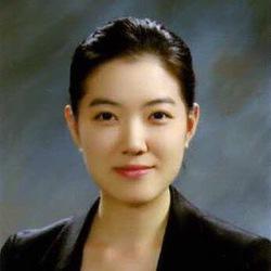 Suyeon Shin - angielski > koreański translator