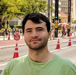 Hunter Orloff - portugués a inglés translator