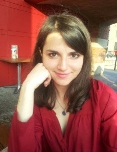 Carmen Giannone - English to Italian translator