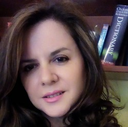 Ioanna Daskalopoulou - angielski translator