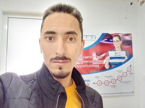 Mohamed Rami Bouzoraà - inglés a árabe translator