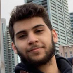 Mohammad Nawar - Arabic to English translator