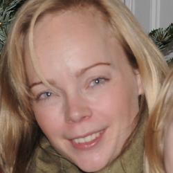 Jennifer Walker - English to Swedish translator