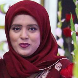 Saadia Naim - inglés a urdu translator