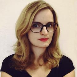 Magda Rydova - inglés a polaco translator