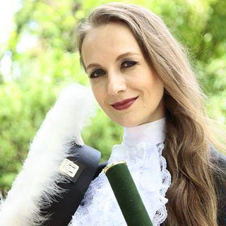Rudineia Schlindwein - English to Portuguese translator