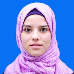 Ghadir Shamout - inglés a árabe translator