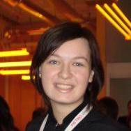 Vika Ignatova - angielski > rosyjski translator