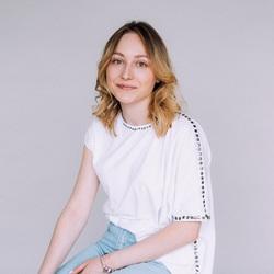 Veronika Safronova - angielski > rosyjski translator