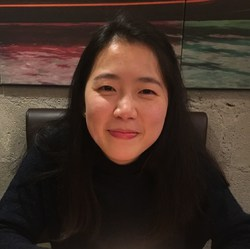 Crystal PANG - French to Chinese translator