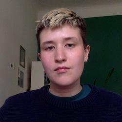 Anna Litovskikh - angielski > rosyjski translator