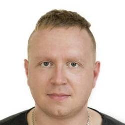 Maksym Yablokov - ukraiński > rosyjski translator