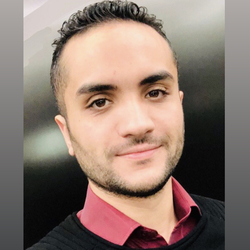 Mohamed Ben Own - inglés a árabe translator