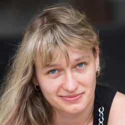 Silvie Pohlová - English to Czech translator