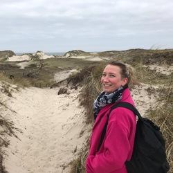 Charlotte Agterberg - English to Dutch translator