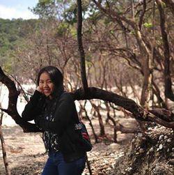 Sartika Panjaitan - inglés a indonesio translator