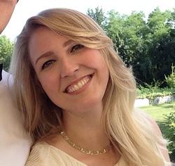 Chelsi Craddock - italiano a inglés translator
