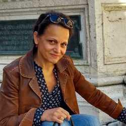Christine TRADORI - español a francés translator