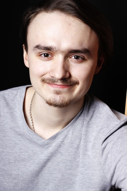 Aleksei Andriianov - angielski > rosyjski translator