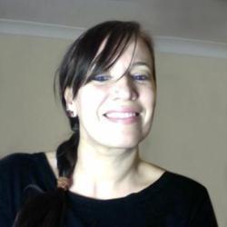 Monica Mottin - angielski > włoski translator