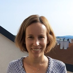 Veronika Kvietkova - eslovaco a inglés translator