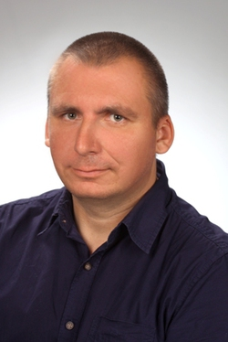 Marcin Marciniszyn - English > Polish translator
