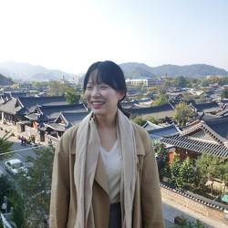 YEONJI CHO - angielski > koreański translator