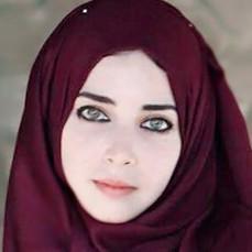 Riham Alnaji - inglés a árabe translator
