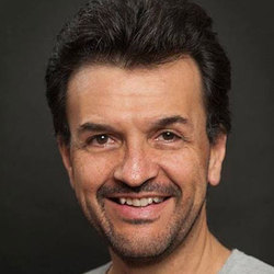 Jorge Perez de Lara - English to Spanish translator