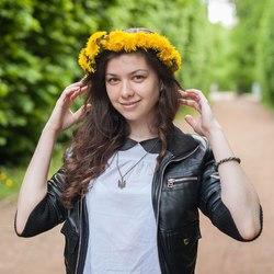 Alina Koretska - angielski > ukraiński translator