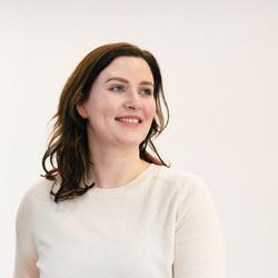 Anneloes Saarloos - neerlandés al inglés translator