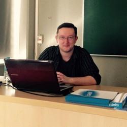 Mariusz Stepien - angielski > polski translator