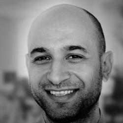 Yordan Yordanov - English to Bulgarian translator